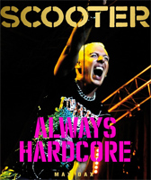 Scooter Always Hardcore