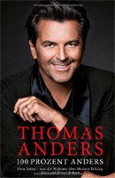 Thomas Anders 100 prozent Anders