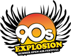 90s Explosion