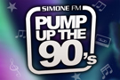 Pump Up The 90s