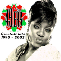 Greatest Hits 1990-2002