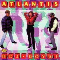 Atlantis - Nowe Pokolenie