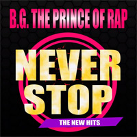 Never Stop (The New Hits)