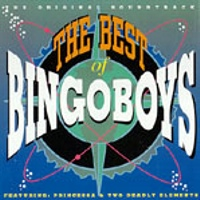 The Best Of The Bingo Boys