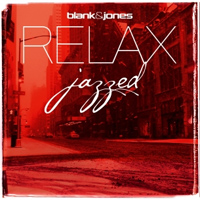 Relax-Jazzed
