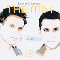 Blank & Jones The Mix Volume 3