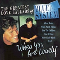 When You Are Lonely - The Greatest Love Ballads