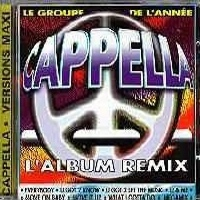 L'album Remix