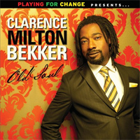 CB Milton, biography discography, recent releases, news, featurings