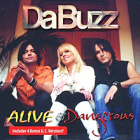 Alive and Dangerous New Release
