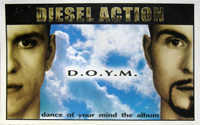 D.O.Y.M (Dance Of Your Mind)