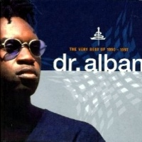 The Best of Dr. Alban 1990-1997