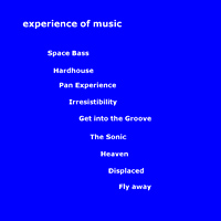 Experience Of Music