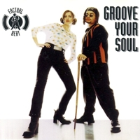 Groove Your Soul