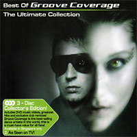 Best Of Groove Coverage: The Ultimate Collection