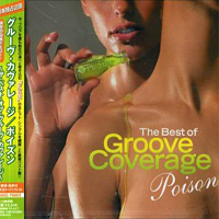 Poison: The Best Of Groove Coverage