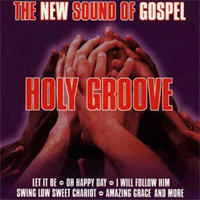 The New Sound of Gospel