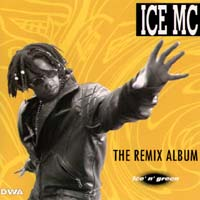 Ice'n Green the Remix Album