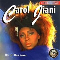 The Best of Carol Jiani