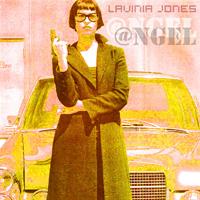 Lavinia Jones - Visions Of Velvet Park