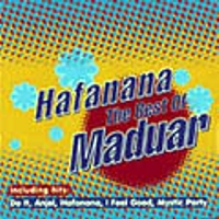 Hafanana - The Best Of