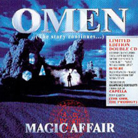 Omen... The Story Continues (Limited edition double CD)