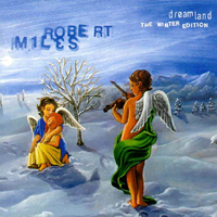 Dreamland - The Winter Edition