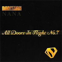 All Doors In Flight No.7