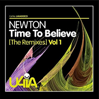 Time To Believe (The Remixes) Vol 1