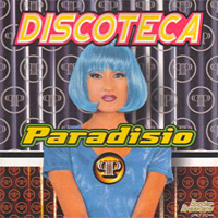 Discoteca (Remix Album)