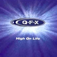 QFX - Freedom - The Album