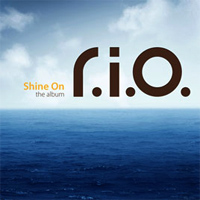 Shine On - The album
