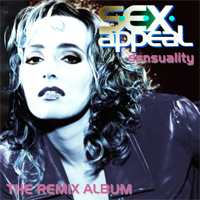 Sensuality remix album