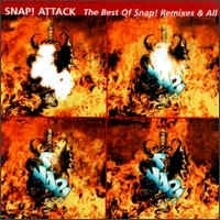 The Attack! (The Remixes)