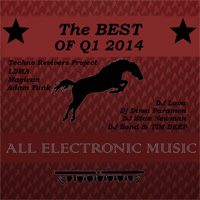 The Best Of Q1 2014