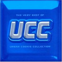 Very Best of Urban Cookie Collective