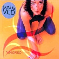 Whigfield III (Asian Edition) Video CD