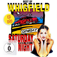 Saturday Night...Best Of Whigfield