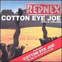 Cotton Eye Joe - Sex And Violins