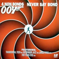 Never Say Bond