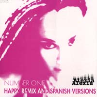 Number One (Happy Remix And Spanish Versions)