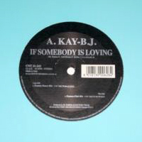 If Somebody Is Loving