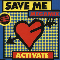 Save Me (Megamix)