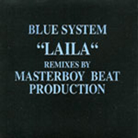 Laila (remixes by Masterboy Beat Production)