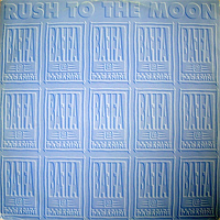 Rush To The Moon