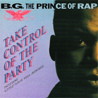 Take Control Of The Party