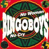 No Woman No Cry/Hey DeeJay