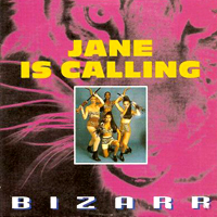 Jane Is Calling