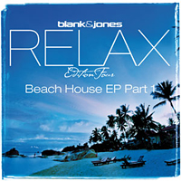 Relax edition 4 - Beach House EP part 1