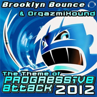 The Theme (Of Progressive Attack) 2012
